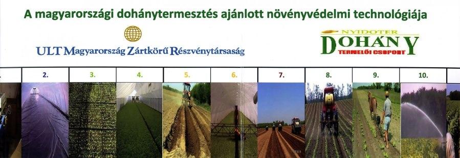 növényvédelmi technológia