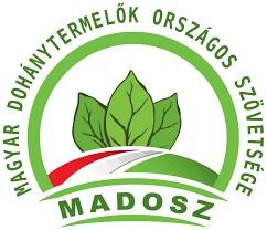 MADOSZ logó