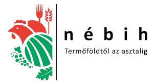 NÉBIH_logó