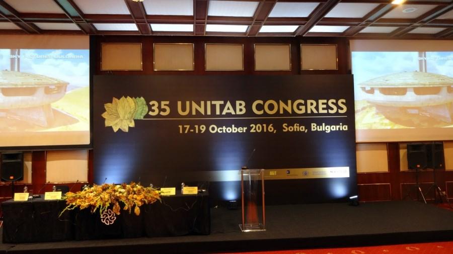 UNITAB 2016