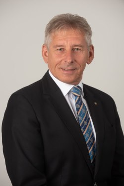 Fekete Tibor
